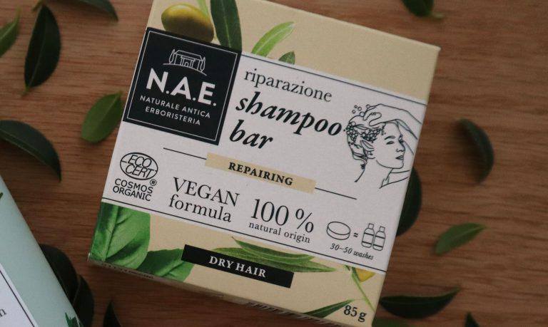 N.A.E. shampoobar