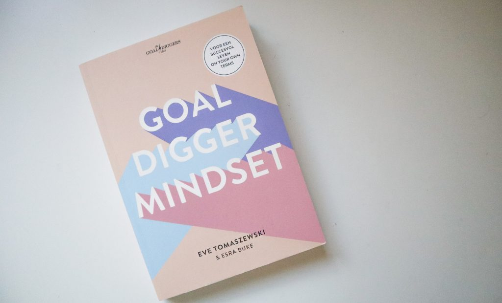 The Goaldigger mindset