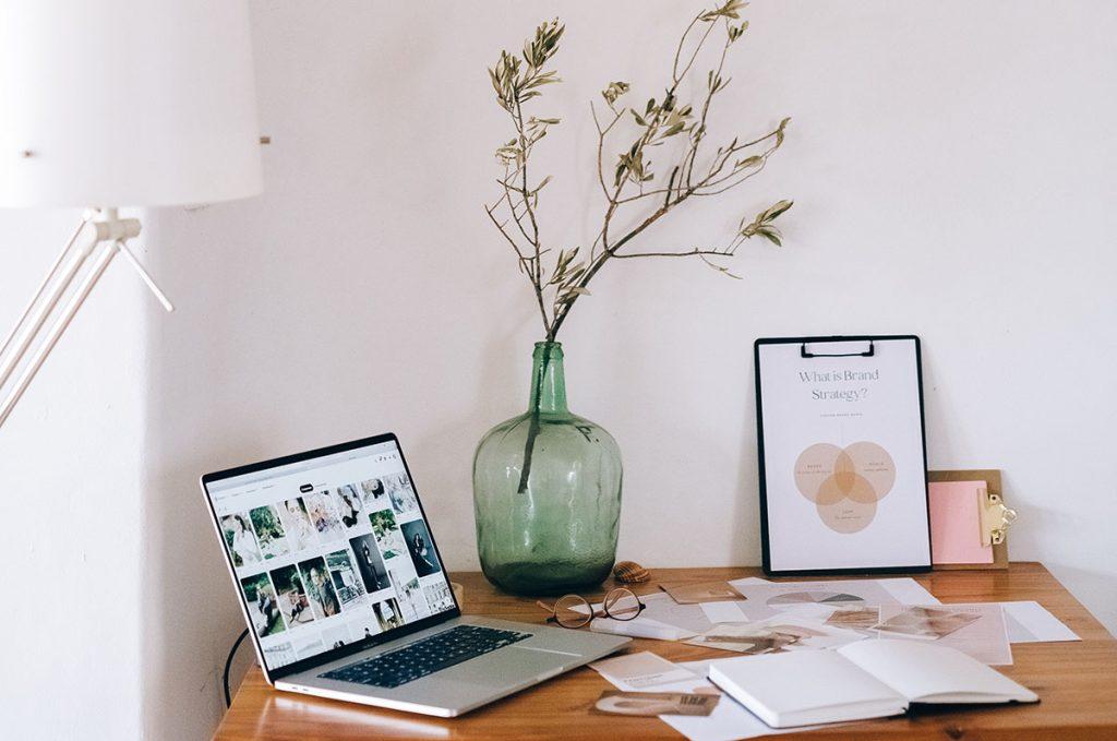 Groeien als ondernemer, blogger of influencer