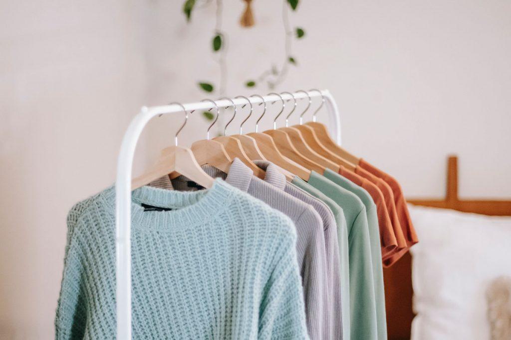 snel kleding verkopen op vinted